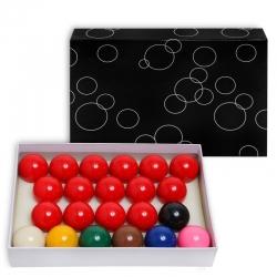 Koule Snooker Economy 57,2 mm