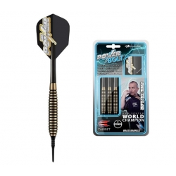 Šipky Steel Phil Taylor Power Bolt 18gr