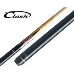 Tágo Jump Pool Clash Model 1 Black / Red