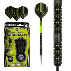 Šipky Steel Winmau Michael van Gerwen Adrenalin 22 g