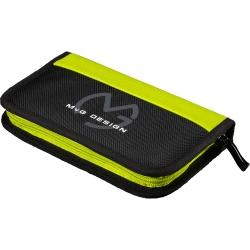 Pouzdro na šipky Winmau MvG Sport Edition Dart Wallet