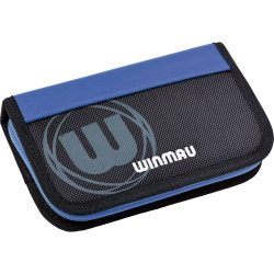 Pouzdro na šipky Winmau Urban-Pro dart case Blue