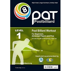 Publikace Pool Billiard Workshop, Level 1