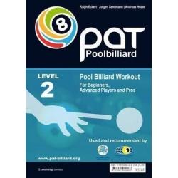 Kniha Pool Billiard Workshop, Level 2