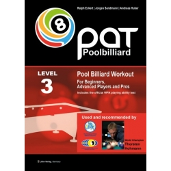 Publikace Pool Billiard Workshop, Level 3
