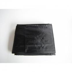 Plachta krycí Nylon černá