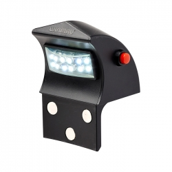 Světlo Winmau LED pro šipkový terč  2ks