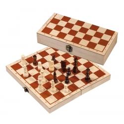 Šachy cestovní Philos