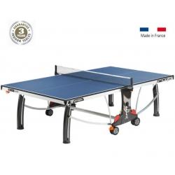 Stolní tenis CORNILLEAU 500 Indoor Blue