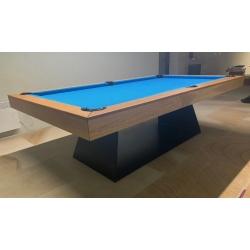 Kulečníkový stůl  Artistico design