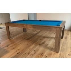 Kulečníkový stůl Biliard Triangle pool/karambol