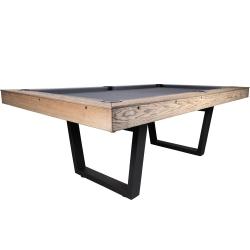 Kulečníkový stůl pool Harlem + krycí deska