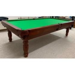 Kulečníkový stůl billiard Haarlem