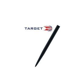 Hroty Steel Dart Point Black 32 mm
