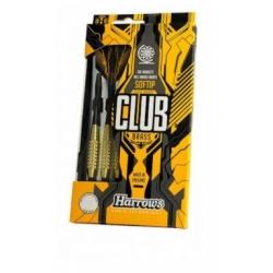 Šipky Soft CLUB 16 g