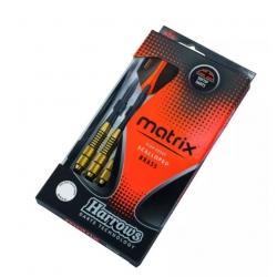 Šipky soft Matrix 16 g