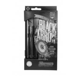 Šipky soft Black Arrow 18 g