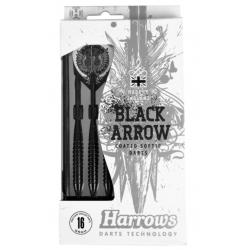 Šipky soft Black Arrow 16 g