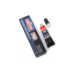 Lepidlo na kůže Loctite 401 Flex Gel - 10 gram