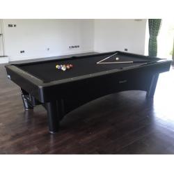 Kulečníkový stůl Sam 9ft Pool bazar