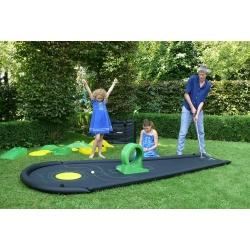 Minigolf Airtrack minigolfová hrací plocha
