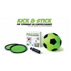 Kick and Stick Fotbalový terč