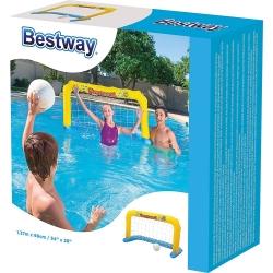 Vodní pólo plovoucí - sada Bestway