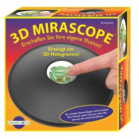 MIRASCOPE 3D