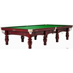 Kulečníkový stůl Ruská Pyramida  , Snooker  Wat14 12 FT