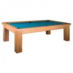 Kulečníkový stůl Parigi  hrací plochy  210 / 7ft