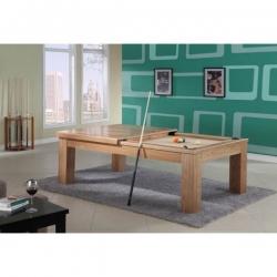 Kulečníkový stůl Pool Billiard Parigi Art 8ft