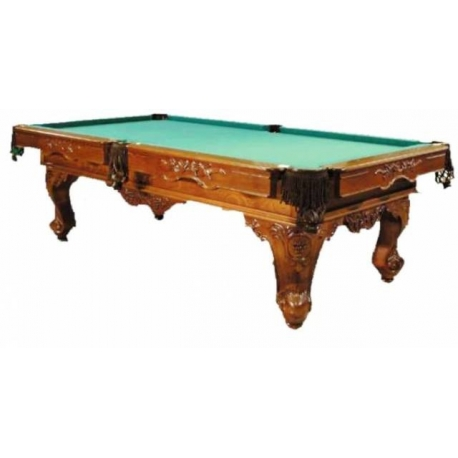 Kulečníkový stůl  Pool / Karambol LOUIS  7FT