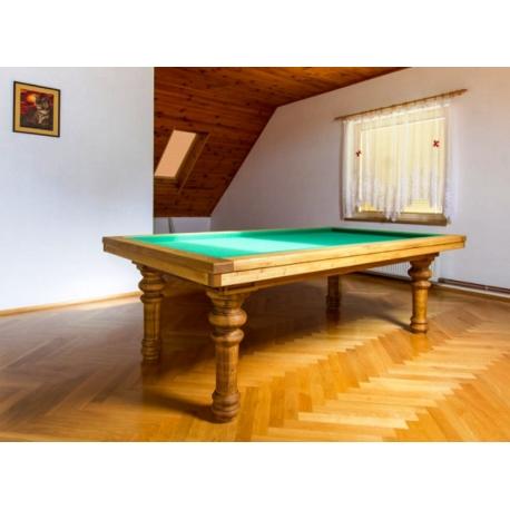 Kulečníkový stůl Versailles Karambol / Pool