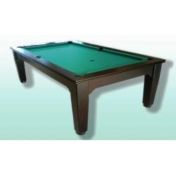 Kulečníkový stůl Vernon Pool 6ft  / Karambol 180