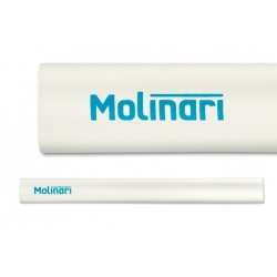 Molinari GRP návlek bílý