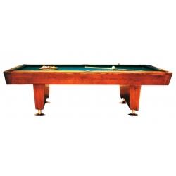 Kulečník DIAMOND PRO 9ft Pool , hraný