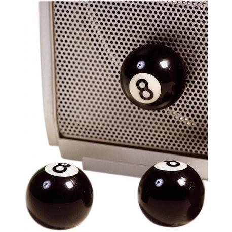 Magnetka kulečník 8ball