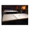 Kulečníkový stůl GABRIELS IMPERATOR 210