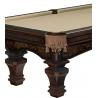 Kulečníkový stůl BRUNSWICK ASHBEE 8ft