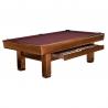 Kulečníkový stůl BRUNSWICK BRIDGEPORT 8ft