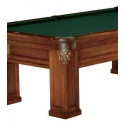 Kulečníkový stůl BRUNSWICK OAKLAND 8ft