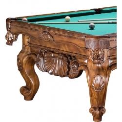 Kulečníkový stůl CLASH INDIANA 8ft