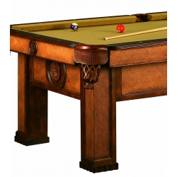 Kulečníkový stůl CLASH MISSOURY 8ft