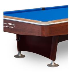Kulečníkový stůl CLASH STEEL II 9ft