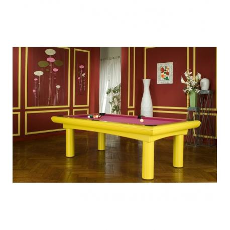 Kulečníkový stůl RENÉ PIERRE JAZZ