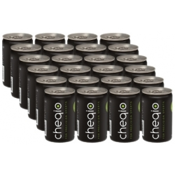 CHEQIO PRECISION CAPSULE - 10 kapslí