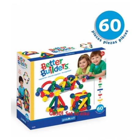 Better Builders - Set 26 ks