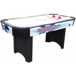 Buffalo Blizzard II 6 ft  Air hockey - Vzdušný hokej s Dárkem