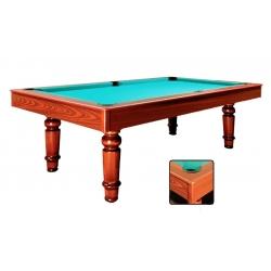 Kulečníkový stůl karambol  Amater  210 x 105 cm