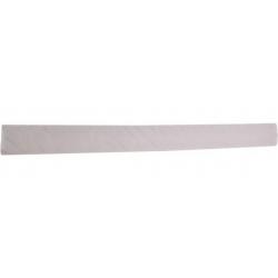 Návlek na tágo Buffalo Silicone Super White 30cm